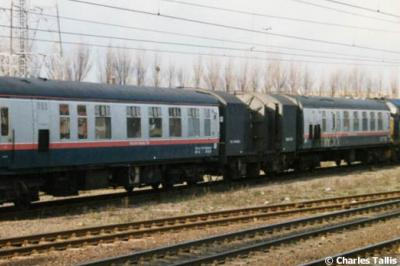 Photo of 975081, DC460000 & 975280