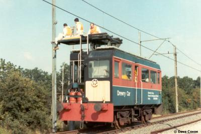 Photo of RDB 998901