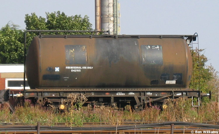 Photo of 042185 at Immingham TMD