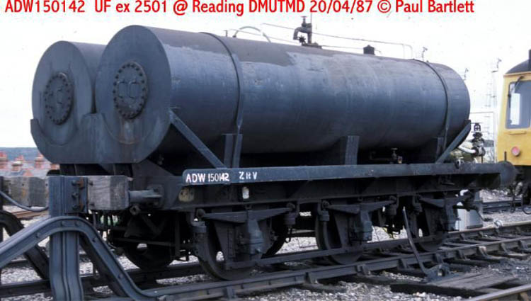 Photo of ADW 150142 at Reading TMD