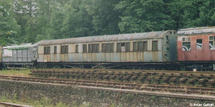Photo of DW 150246 at Bodmin & Wenford Railway