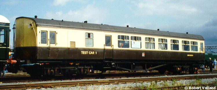 Photo of ADW 150375 at Crewe Basford Hall
