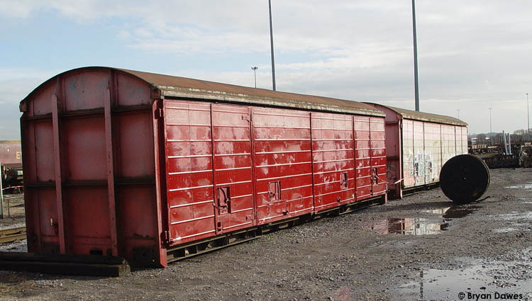 Photo of 201005 at Toton yard