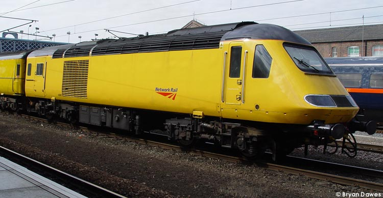 Photo of 43067 at Doncaster