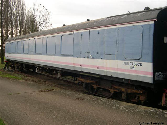 Photo of 975976 at MOD Kineton