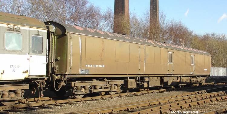 Photo of 977084 at Barrow Hill