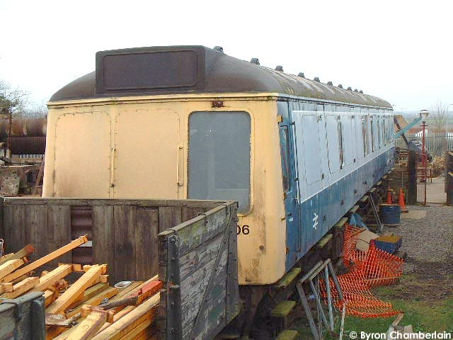 Photo of 977486 at Northampton Ironstone Railway Trust