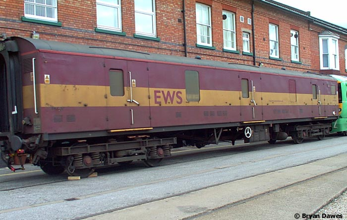 Photo of 977948 at Derby Litchurch Lane