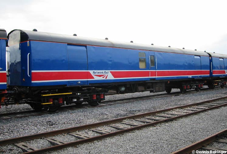 Photo of 977990 at MOD Ludgershall