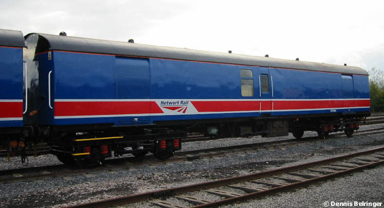 Photo of 977991 at MOD Ludgershall