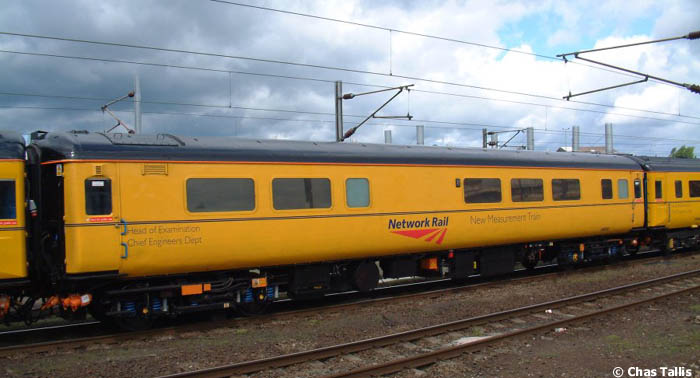 Photo of 999550 at Doncaster
