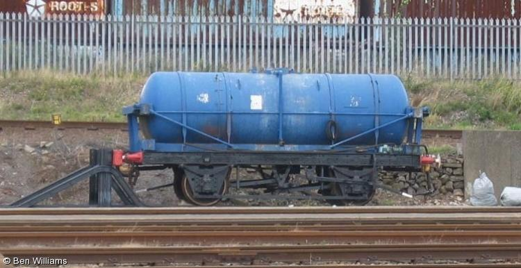 Photo of 024925 at Tyseley T&RSMD