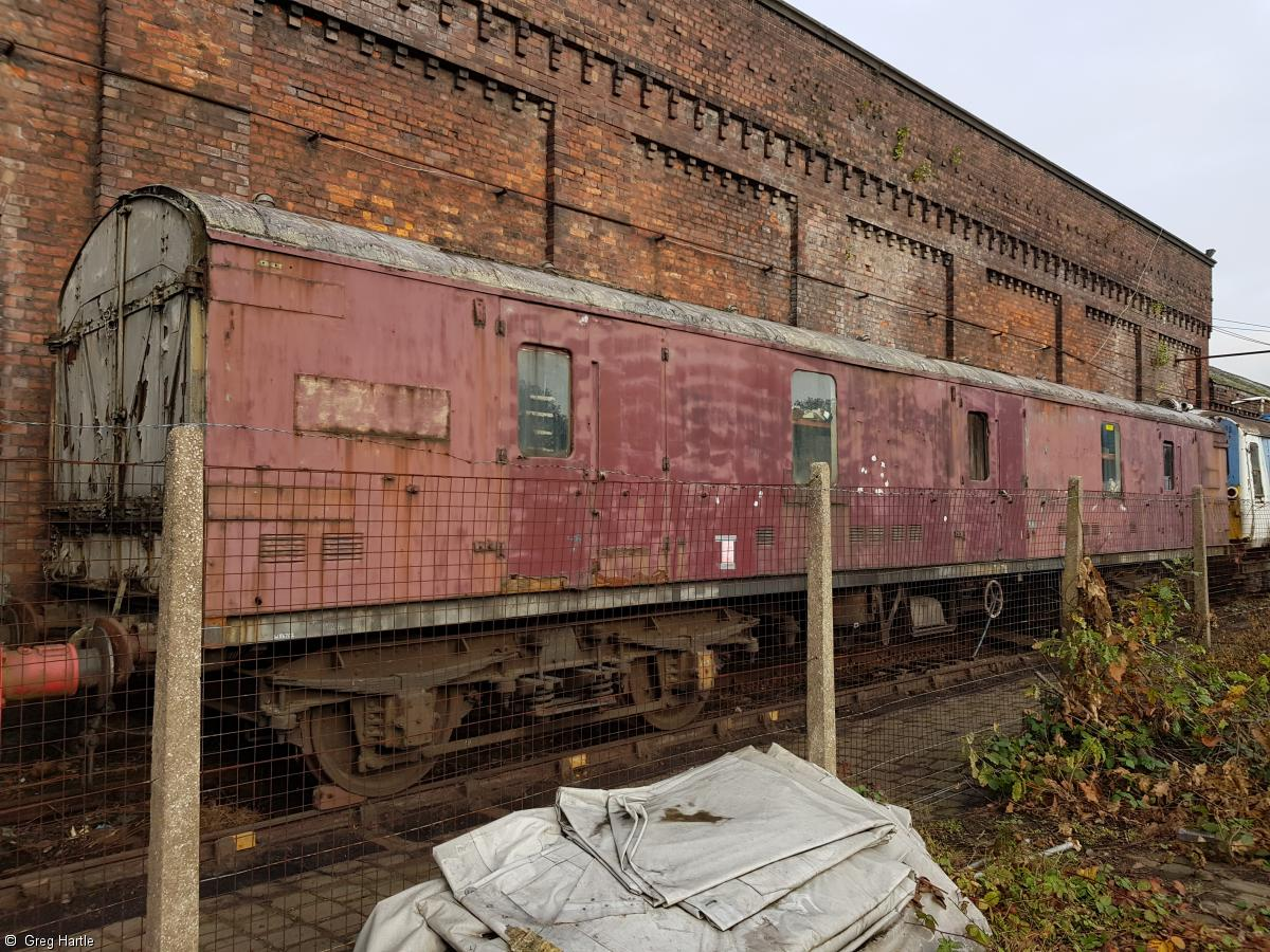 Photo of 042015 at ELR, Bury Baron Street shed