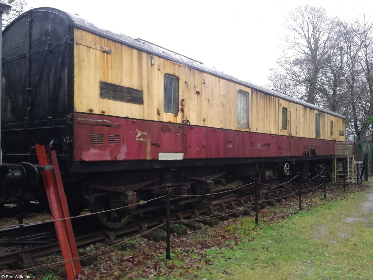 Photo of 061204 at Plym Valley Railway