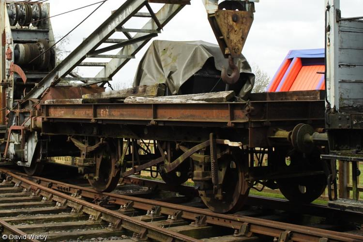 Photo of 083407 at Electric Railway Museum, Coventry
