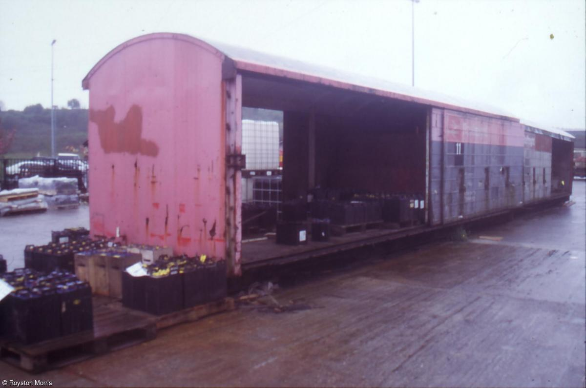 Photo of 200002 at Laira TMD - Plymouth