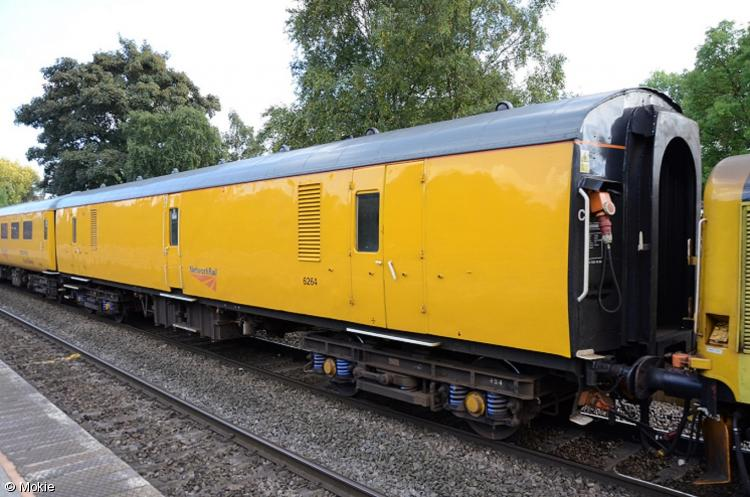 Photo of 6264 at Water Orton