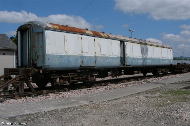 Photo of 6335 at Laira TMD