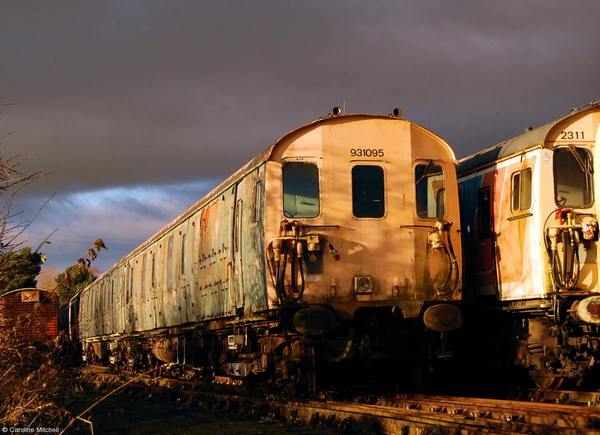 Photo of 68005 at Warcop, Eden Valley Railway