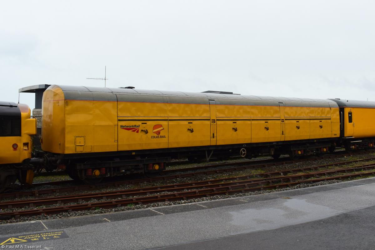 Photo of 96608 at Penzance
