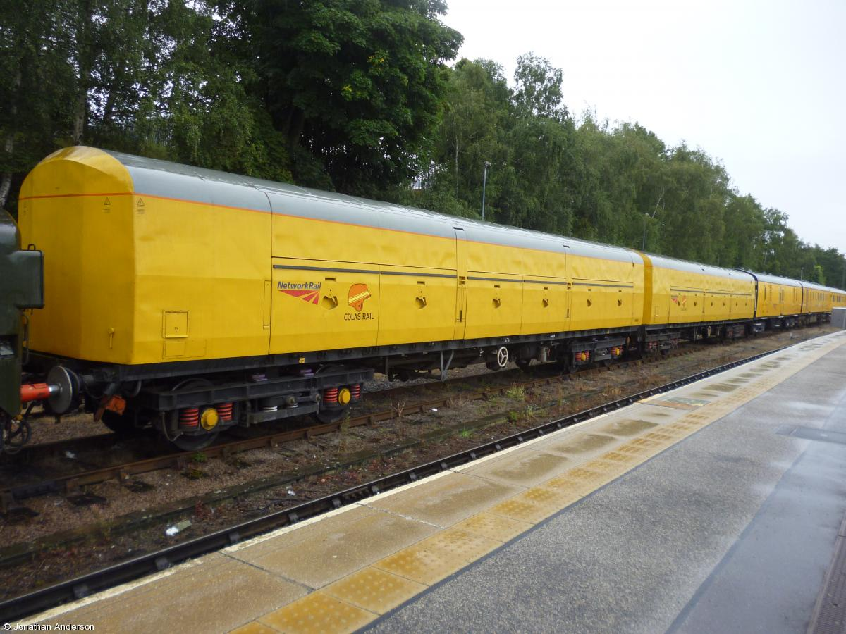 Photo of 96608 & 96609 at Norwich (Victoria Sidings)