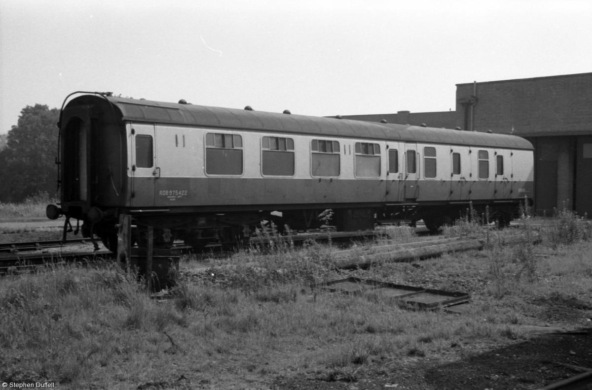 Photo of 975422 at Rugby Research Dept.