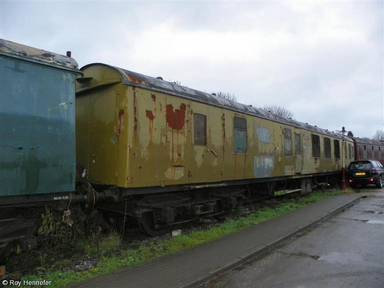 Photo of 975534 at Midland Railway Centre - Butterley