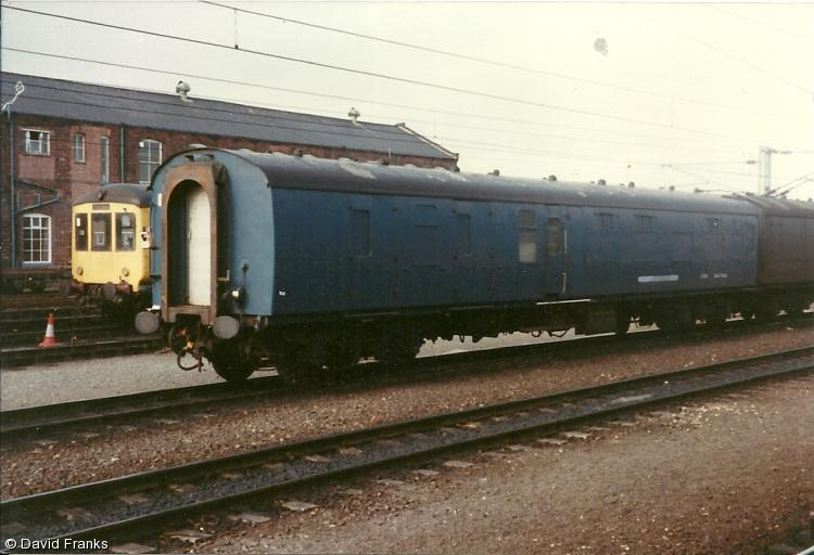 Photo of 977334 at Doncaster Station