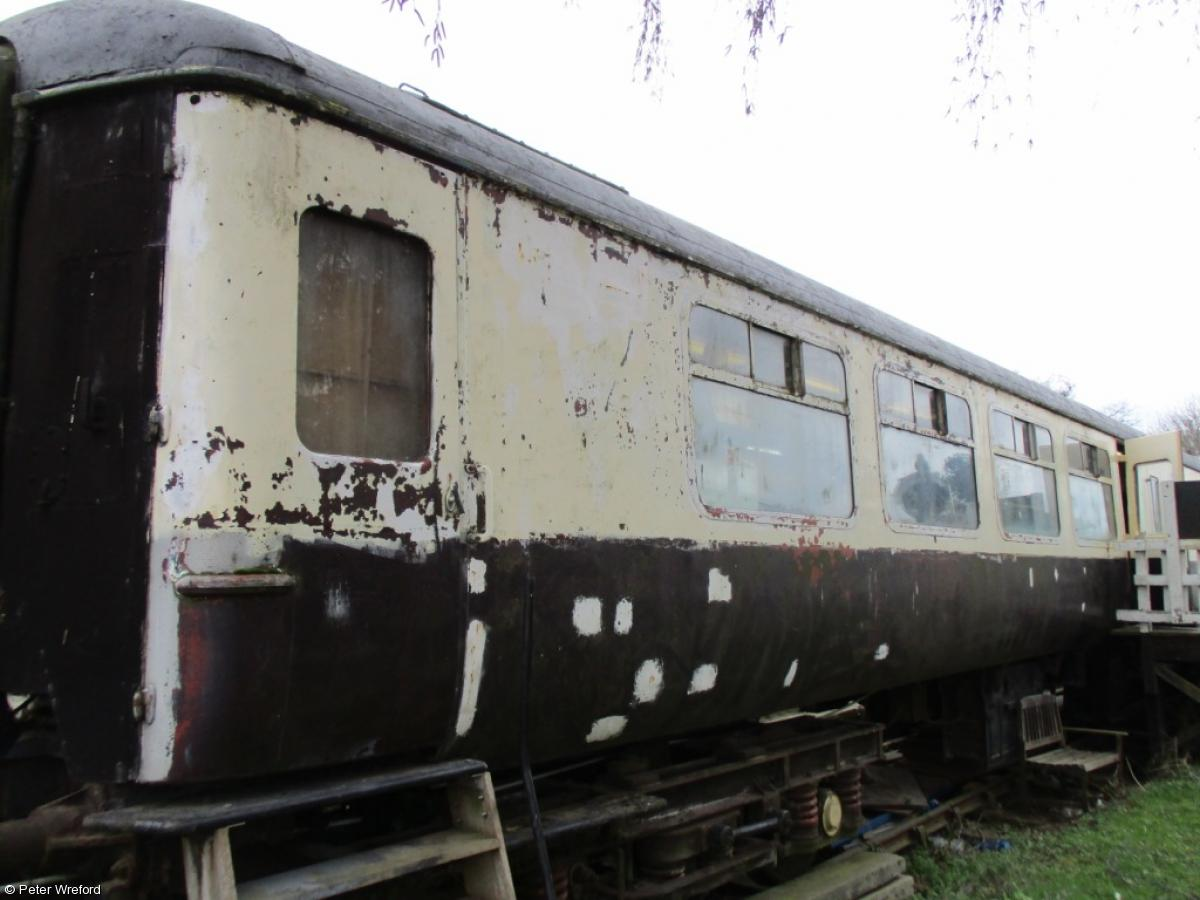 Photo of 977767 at Whitewebbs Transport Museum, Enfield