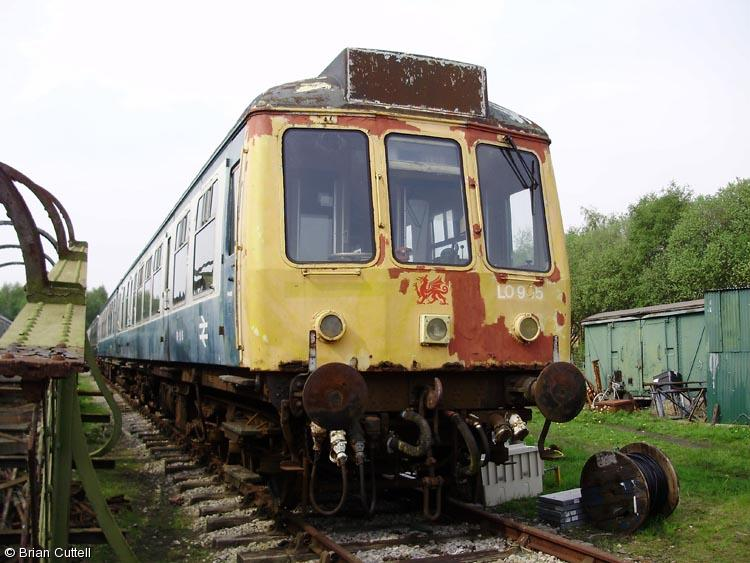Photo of 977806 at Peak Rail Rowsley