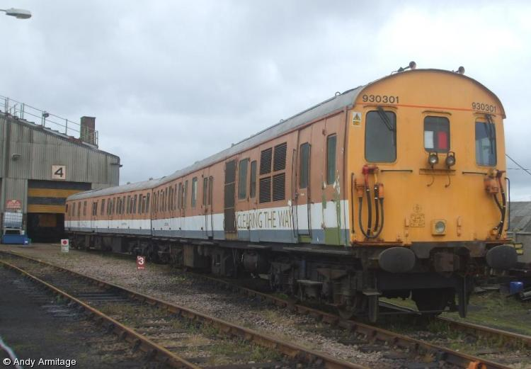Photo of 977939 & 977940 at St. Leonards