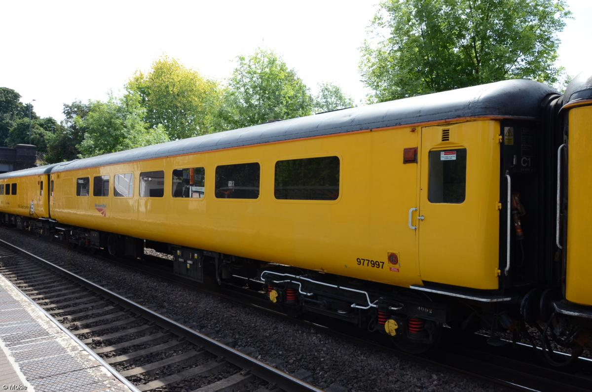 Photo of 977997 at Water Orton