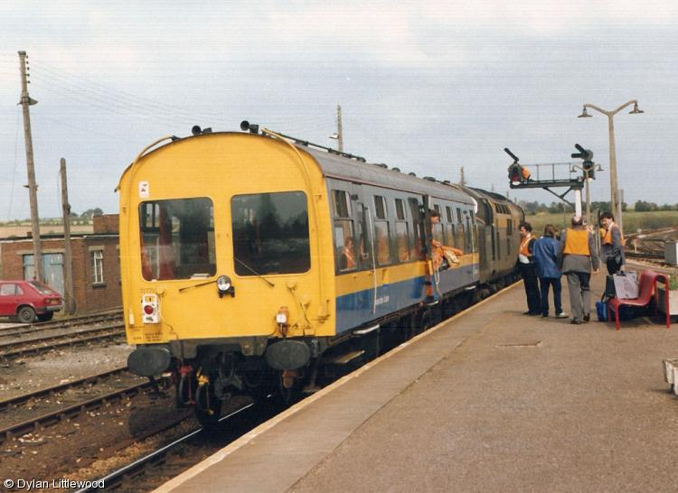 Photo of 999509 at Yeovil Jcn