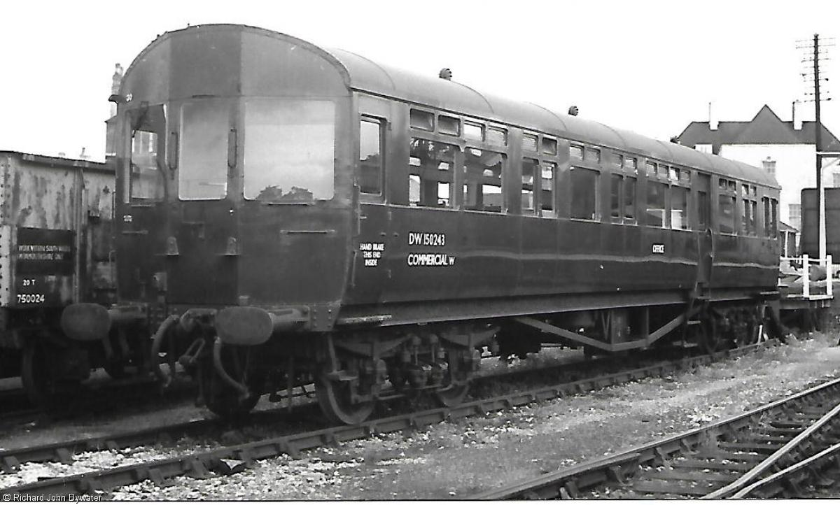 Photo of DW150243 at Unknown
